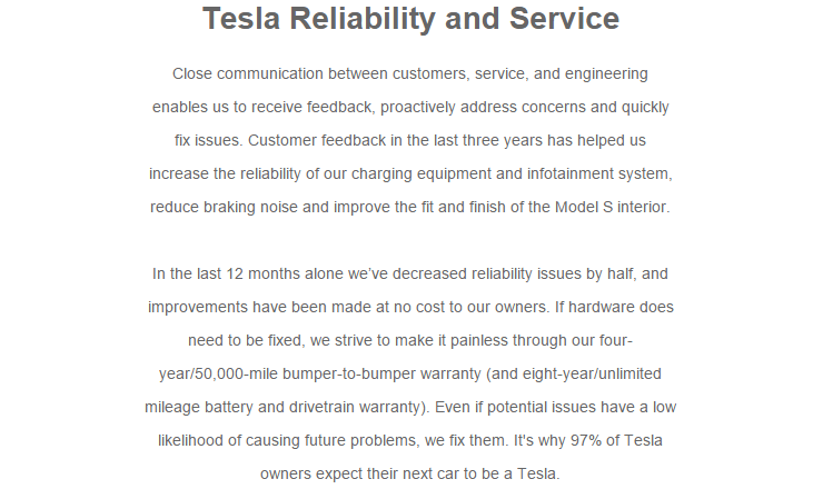 Tesla-Zuverlaessigkeit 2