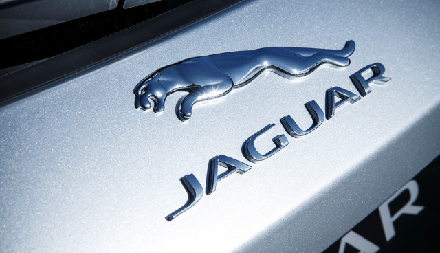 Jaguar-Formel-E-Elektroauto
