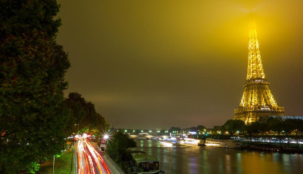 Paris ein Meilenstein globaler Klimapolitik?