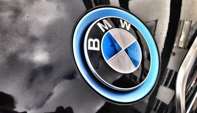 BMW-Stromspeicher