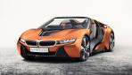 BMW i Vision Future Interaction2
