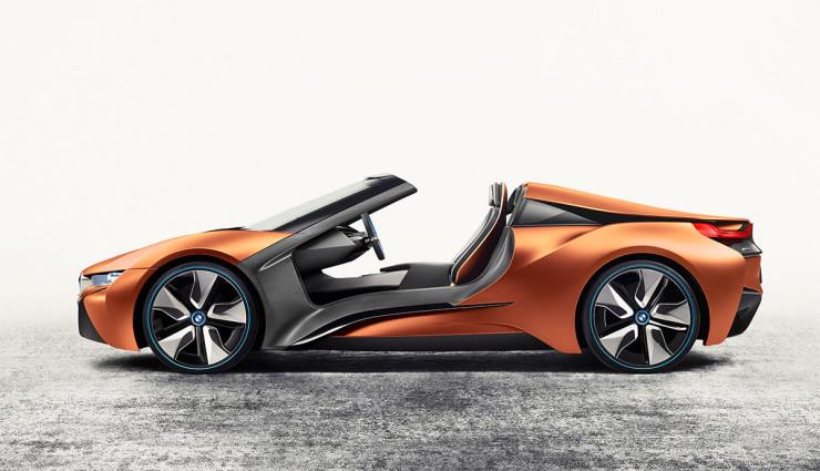 BMW i Vision Future Interaction5