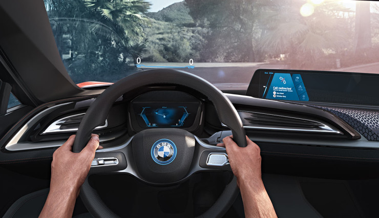 BMW i Vision Future Interaction6