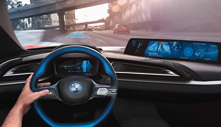 BMW i Vision Future Interaction7