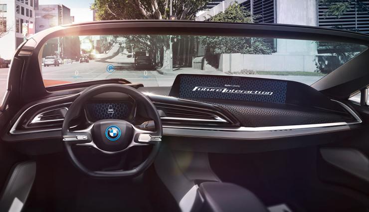 BMW i Vision Future Interaction8
