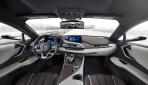 BMW i8 Mirrorless ohne Rueckspiegel3