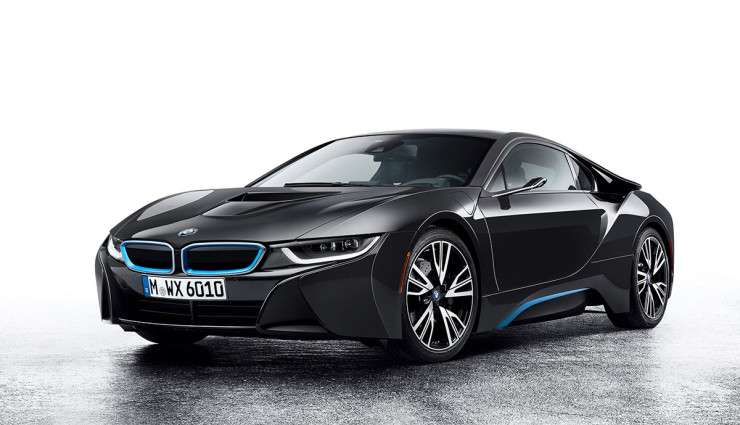 BMW i8 Mirrorless ohne Rueckspiegel9