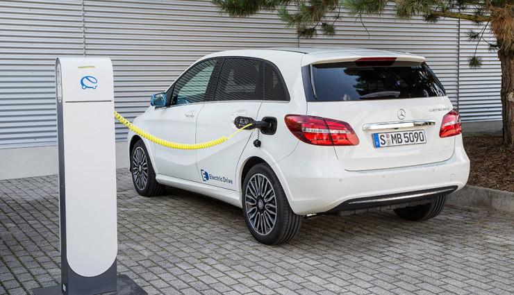 Daimler und IG Metall: Noch mehr Förderungen-Forderungen