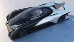 Faraday Future Elektroauto FFZero15