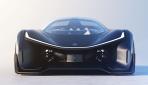 Faraday Future Elektroauto FFZero16