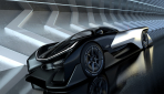 Faraday Future Elektroauto FFZero17