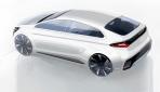 Hyundai Ioniq Elektroauto Bilder3