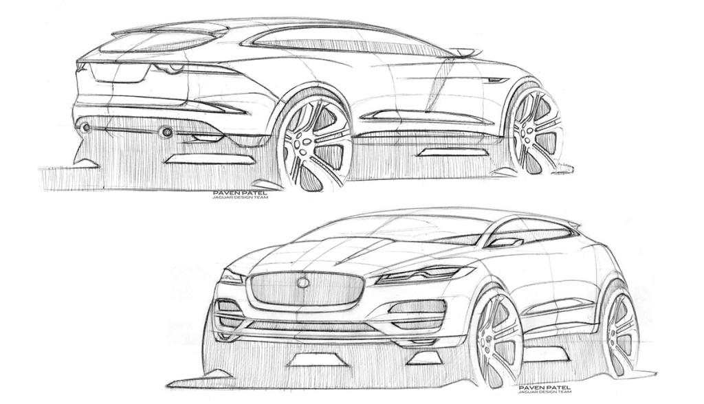 Jaguar-E-Pace-Elektroauto-SUV