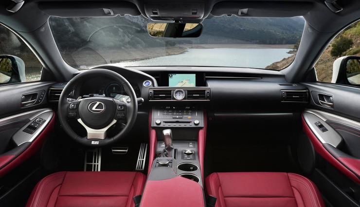 Lexus-RC-300h-Hybridauto-Sportwagen-11
