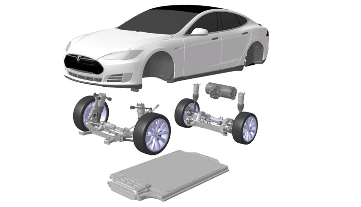 Tesla-Model-S-2012-Aufbau