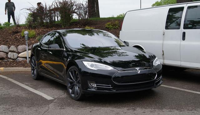 Tesla Test Consumer Reports 2015