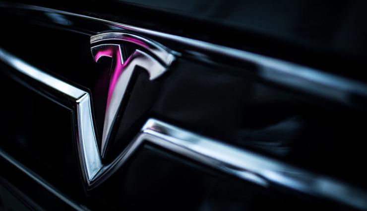 Tesla Truck Model 3