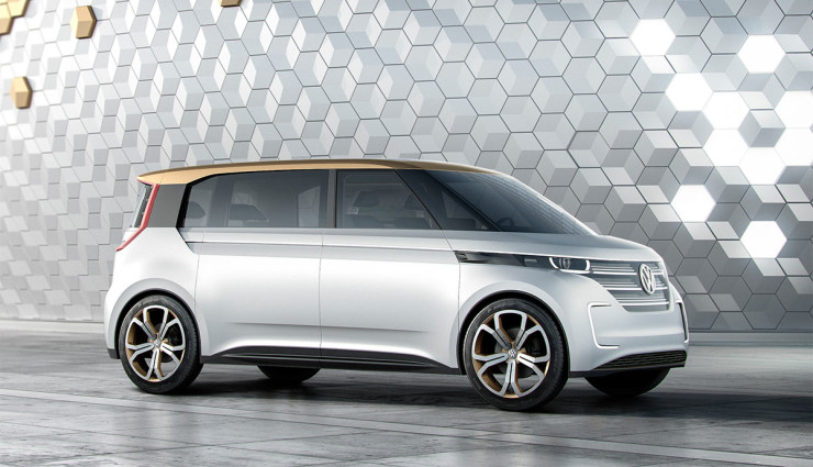 Volkswagen-Elektroauto-BUDD-e2