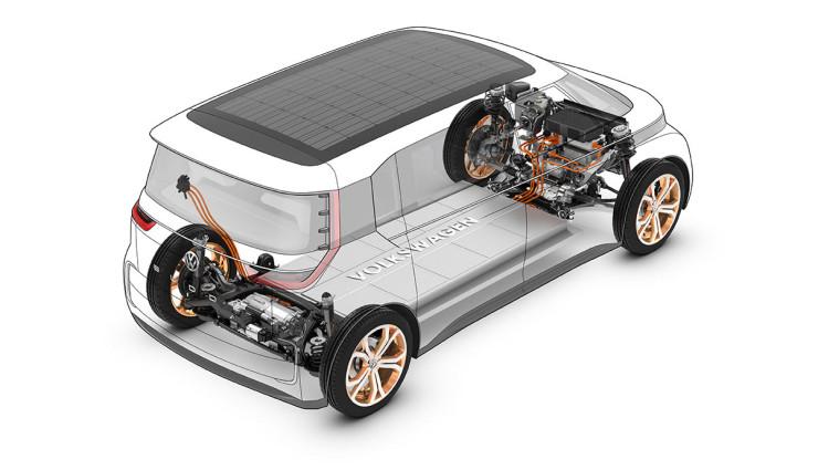Volkswagen-Elektroauto-BUDD-e8