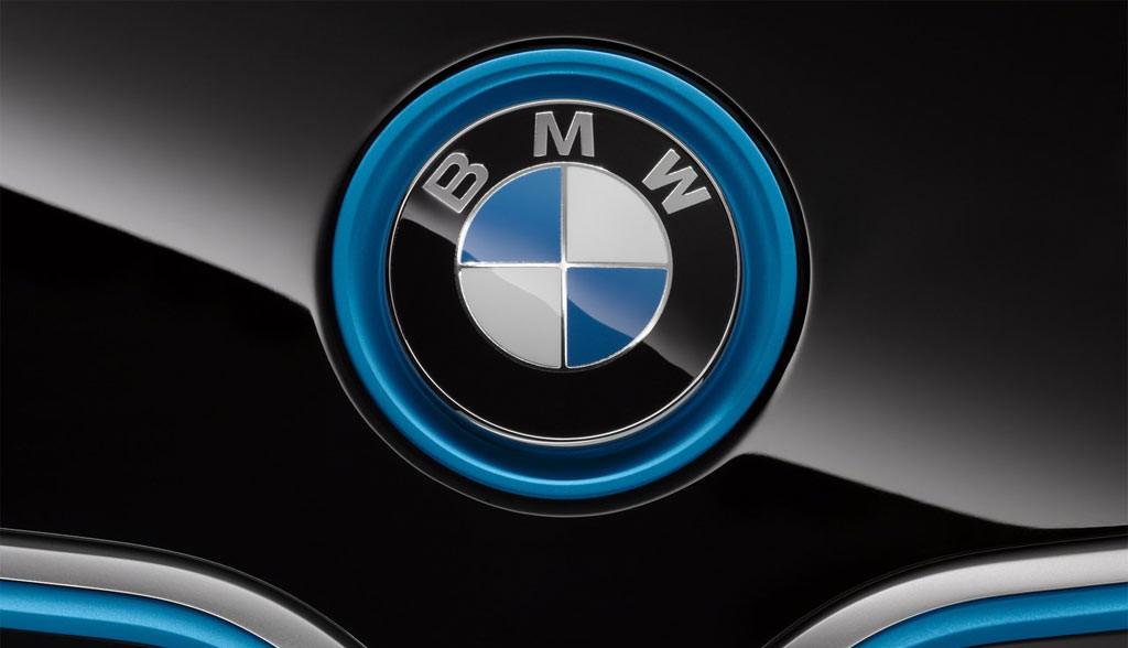 BMW- Neues Elektroauto soll Tesla in die Schranken weisen