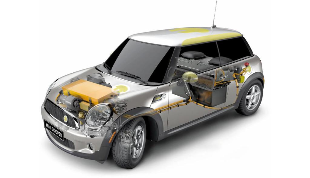 BMW-Vorstand- Mini %22braucht definitiv ein Elektroauto%22