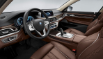 BMW iPerformance 740e Plug-in-Hybrid - 16
