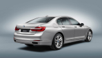 BMW iPerformance 740e Plug-in-Hybrid - 6