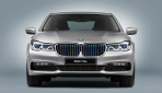 BMW iPerformance 740e Plug-in-Hybrid - 8