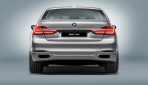 BMW iPerformance 740e Plug-in-Hybrid - 9