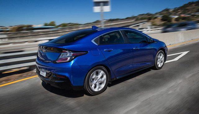 GM soll Volt-Antriebsstrang anderen Herstellern anbieten