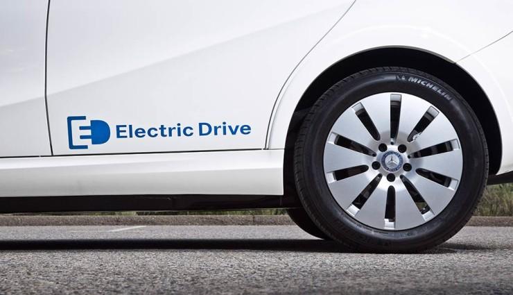 Nach Spitzentreffen: Entscheidung über Elektroauto-Förderung bis März