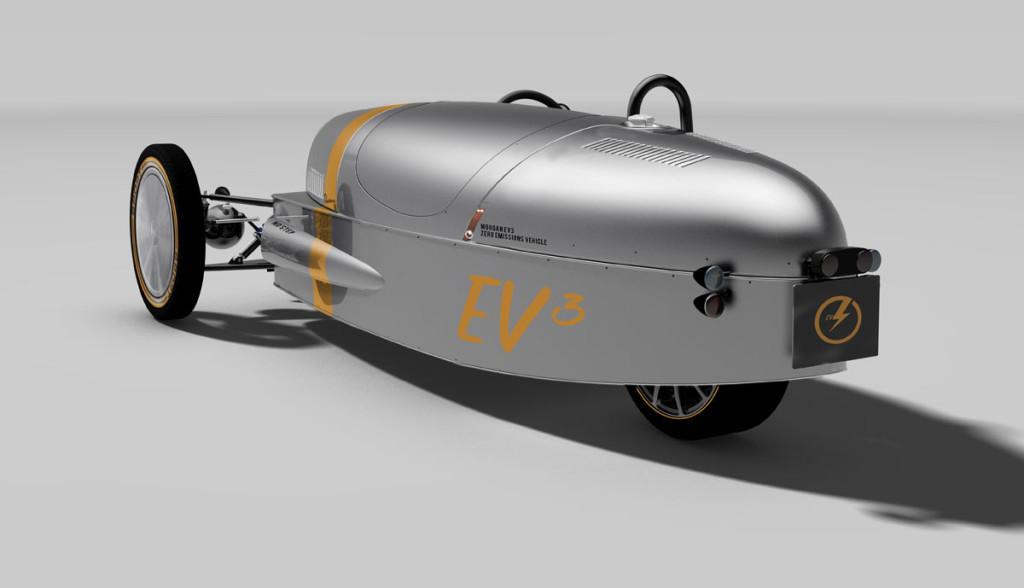 Elektroauto-Morgan-EV3-2016