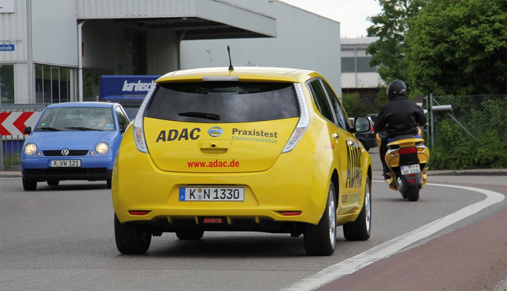 Elektroauto-Nissan-LEAF-Dauertest