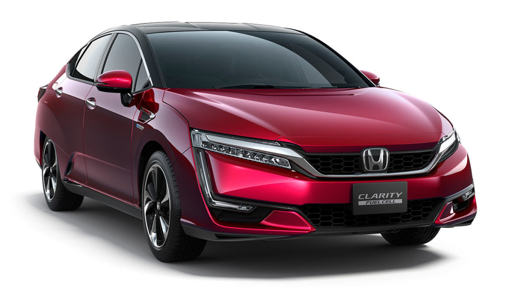 Honda- 2:3 des Absatzes soll bis 2030 elektrifiziert werden
