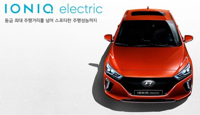 Hyundai-Ioniq-Elektroauto-Reichweite