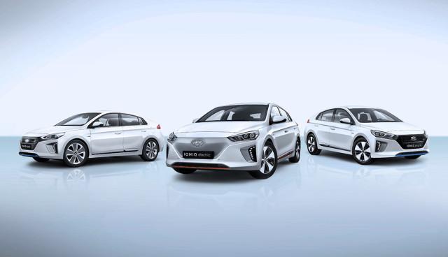 Hyundai-Ioniq-Elektroauto-Reichweite-Leistungsdaten
