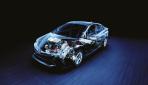 Toyota Prius Hybrid 2016 - 1