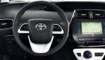Toyota Prius Hybrid 2016 - 14