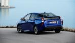 Toyota Prius Hybrid 2016 - 4
