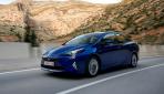 Toyota Prius Hybrid 2016 - 6
