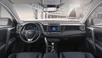 Toyota RAV 4 Hybrid Preis 2016 - 9