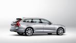 Volvo V90 Bilder -12