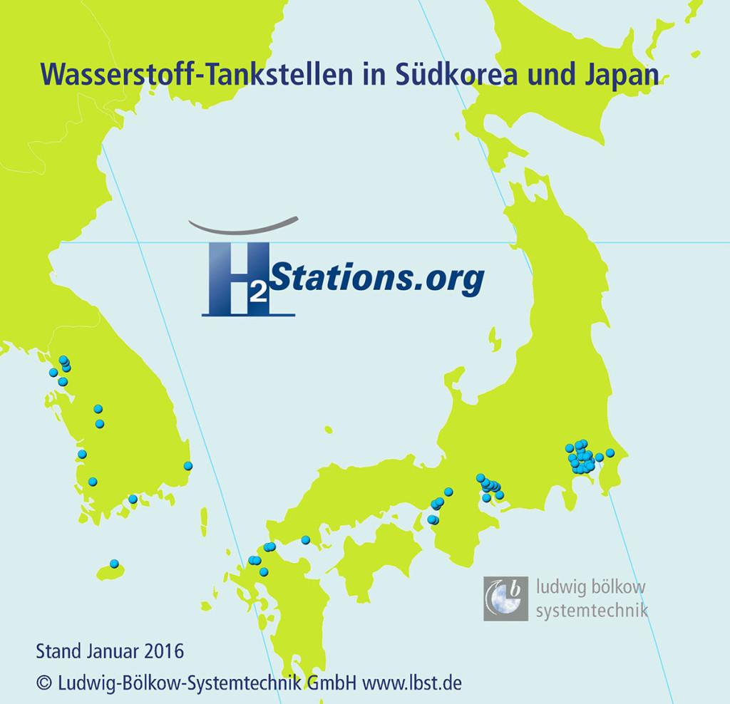 Wasserstofftankstellen-Anzahl-Suedkorea-Japan