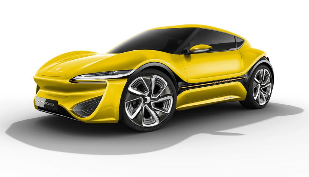 nanoFlowcell will endlich seriennahes Flowcell-Auto vorstellen