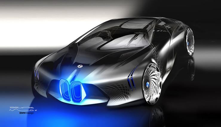 BMW: Mehr Elektroautos, autonomes Fahren & Digitalisierung