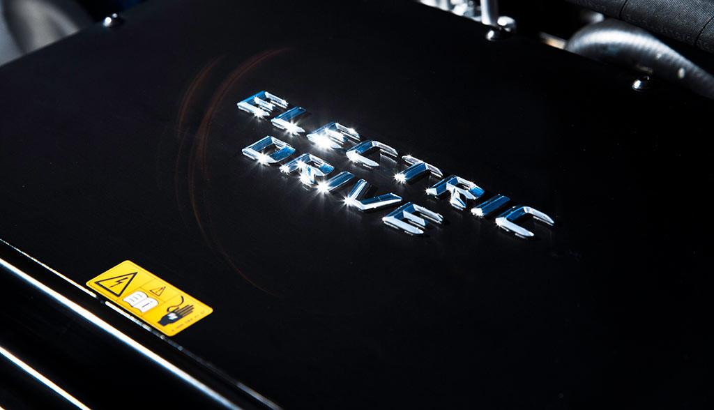 Daimler-Elektroauto-Batteriezellfertigung
