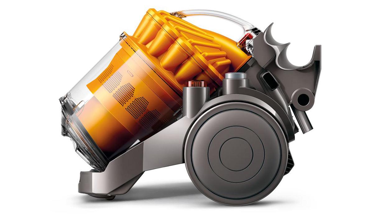 Разборка пылесоса dyson dc32 как снять контейнер в пылесосе дайсон