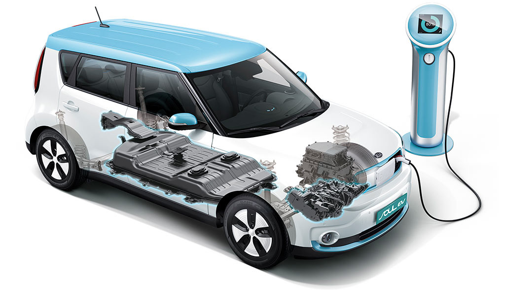 Elektroauto-Kaufpraemie-Studie