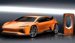 Elektroauto-Studie-Italdesign-GT-Zero---1
