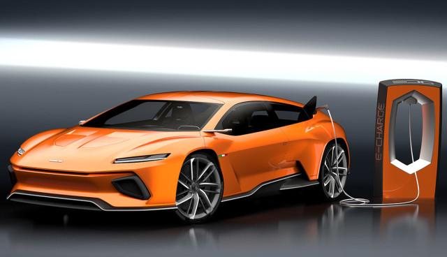 Elektroauto-Studie-Italdesign-GT-Zero—1